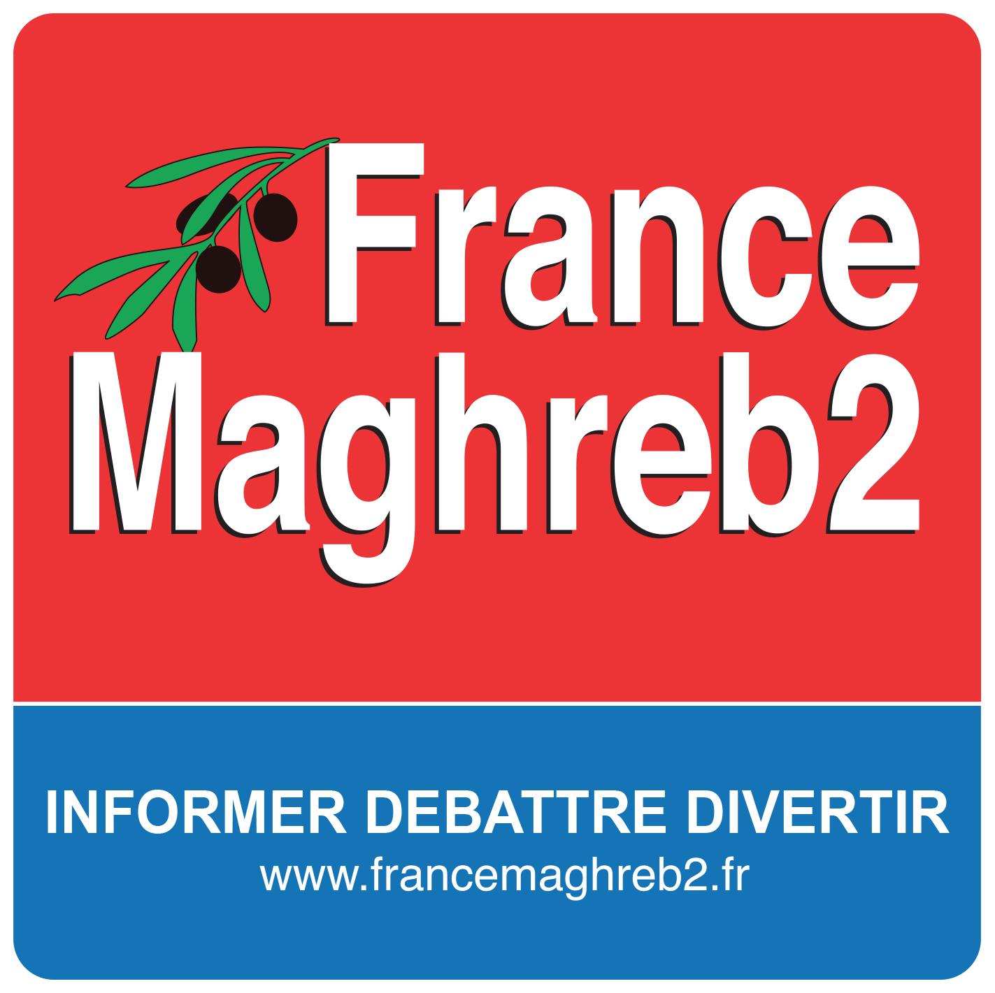 Logo france maghreb 2 generique