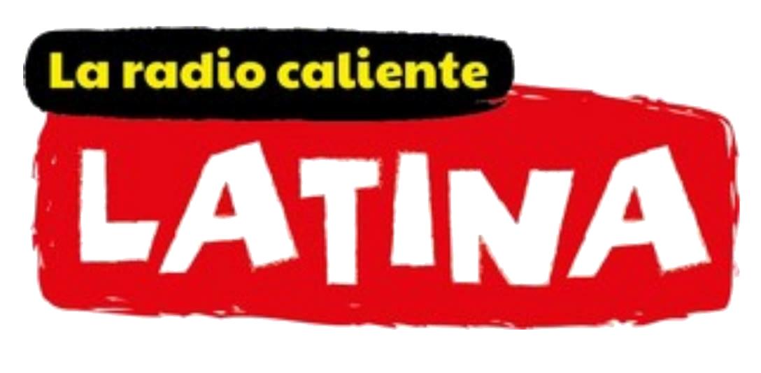 RADIO LATINA 2018 Transp